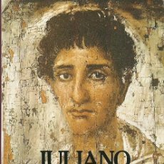 Libros de segunda mano: GORE VIDAL-JULIANO EL APÓSTATA.POCKET EDHASA/139.2012.. Lote 56692651