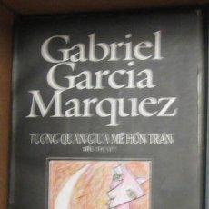 Libros de segunda mano: EL GENERAL EN SU LABERINTO DE GABRIEL GARCIA MARQUEZ EN VIETNAMITA. Lote 56863240