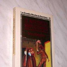 Libros de segunda mano: EL AVENTURERO SIMPLICISSIMUS. HANS JAKOB CHRISTOFFEL VON GRIMMELSHAUSEN. ORBIS, 1985. JORGE MIRACLE.. Lote 57124591