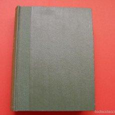 Libros de segunda mano: MANUEL FERNÁNDEZ Y GONZÁLEZ: NOVELAS HISTÓRICAS (CPL, 1955-58) DESCATALOGADO ¡ORIGINAL!. Lote 57208219
