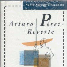Libros de segunda mano: ARTURO PÉREZ-REVERTE, EL MAESTRO DE ESGRIMA. CÍRCULO DE LECTORES 1988. Lote 58712964