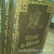 Libros de segunda mano: TIRANT LO BLANCH EDICIONES HUERTA S. L. / JOVER OBRA NUEVA. Lote 60690587