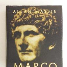 Libros de segunda mano: MARCO ANTONIO. EL TRIUNVIRO - ALLAN MASSIE. Lote 61007895