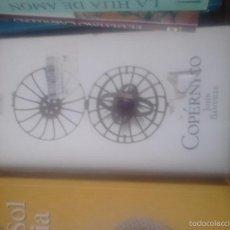Libros de segunda mano: COPÉRNICO. JOHN BONVILLE. Lote 62934264