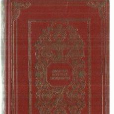 Libros de segunda mano: LOS BANDOS DE CASTILLA. RAMÓN LÓPEZ SOLER. EDITORIAL FERNI. MADRID. 1973. Lote 237548420