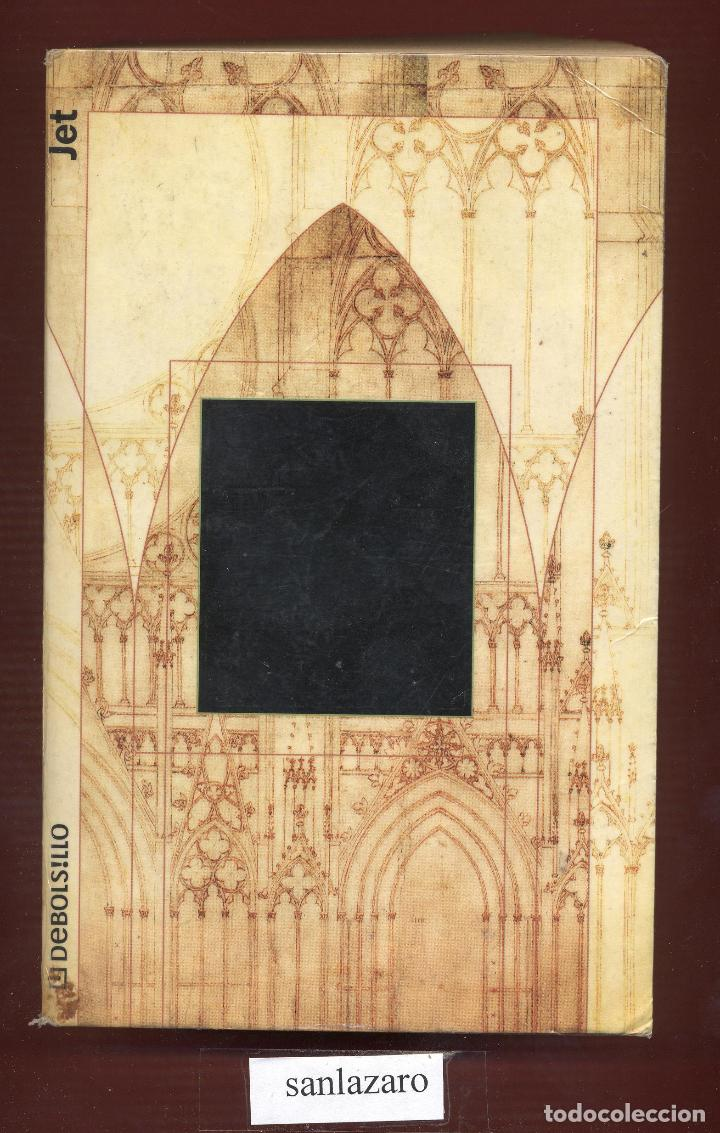 Libros de segunda mano: LOS PILARES DE LA TIERRA KEN FOLLETT EDIT. PLAZA & JANES 1355 PAGS AÑO 2001 LL1602 - Foto 2 - 66104962