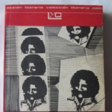 Libros de segunda mano: FACUNDO (CIVILIZACIÓN Y BARBARIE). DOMINGO F. SARMIENTO. ED. COLIHUE 1990. DIFICIL DE ENCONTRAR. Lote 67926893