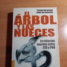 Libros de segunda mano: EL ARBOL DE LAS NUECES. Lote 71947823