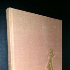 Libros de segunda mano: VIDA DEL CAPITAN ALONSO DE CONTRERAS / MANUEL CRIADO DE VAL. Lote 79276849