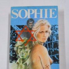 Libros de segunda mano: SOPHIE. - WILLIAM STYRON TDK2. Lote 38985749