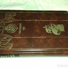 Libros de segunda mano: TRAFALGAR-Nº 1-BENITO PEREZ GALDOS-EPISODIOS NACIONALES. Lote 80531109