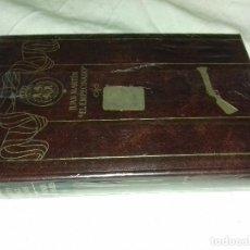 Libros de segunda mano: JUAN MARTÍN EL EMPECINADO -Nº 9-BENITO PEREZ GALDOS-EPISODIOS NACIONALES. Lote 80531657