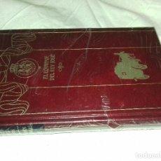 Libros de segunda mano: EL EQUIPAJE DEL REY JOSE -Nº 11-BENITO PEREZ GALDOS-EPISODIOS NACIONALES. Lote 80531837