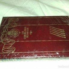 Libros de segunda mano: LOS CIEN MIL HIJOS DE SAN LUIS -Nº 16-BENITO PEREZ GALDOS-EPISODIOS NACIONALES. Lote 80532181