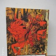 Libros de segunda mano: LOS HIJOS DEL GRIAL - PETER BERLING . Lote 80882315