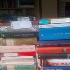 Libros de segunda mano: LOTE 20 LIBROS NOVELA HISTÓRICA. Lote 81902028