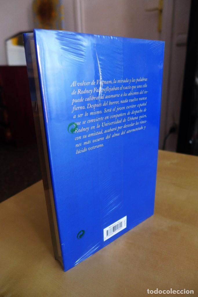 Libros de segunda mano: LA VELOCIDAD DE LA LUZ, JAVIER CERCAS, TAPA DURA, A ESTRENAR ESTA PRECINTADO, CIRCULO DE LECTORES - Foto 2 - 83398988