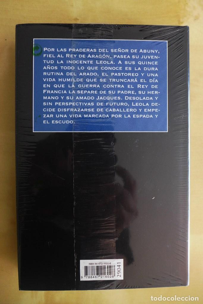 Libros de segunda mano: HISTORIA DEL REY TRANSPARENTE,ROSA MONTERO, TAPA DURA, A ESTRENAR PRECINTADO,CIRCULO DE LECTORES - Foto 5 - 83400068