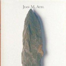 Libros de segunda mano: EL CLAN DEL OSO CAVERNARIO - JEAN M. AUEL. Lote 83650092