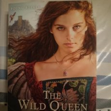 Libros de segunda mano: THE WILD QUEEN -THE DAYS AND NIGHTS OF MARY, QUEEN OF SCOTS -YOUNG ROYALS -REFMENOEN. Lote 84468956