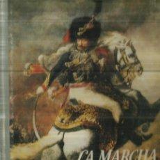 Libros de segunda mano: LA MARCHA RADETZKY. JOSEPG ROTH. EDHASA. BARCELONA. 1989. Lote 85615588