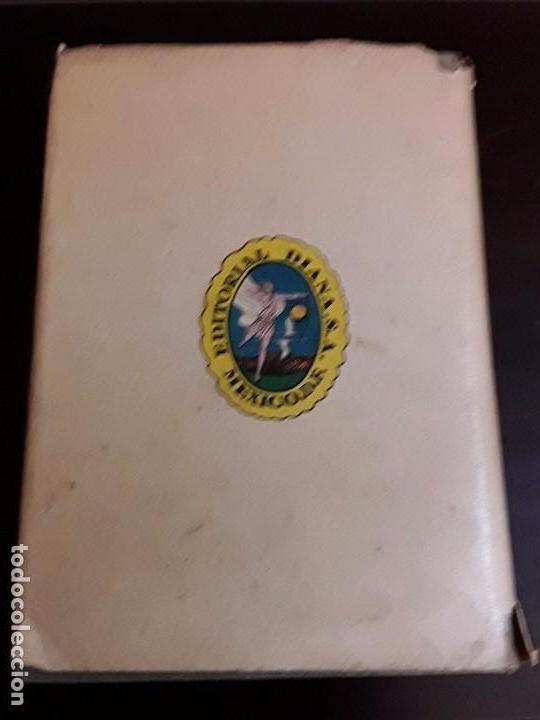 Libros de segunda mano: CORAZON DE PIEDRA VERDE- SALVADOR DE MADARIAGA - EDITORIAL DIANA MEXICO 1948 - UNICO - Foto 5 - 86246764