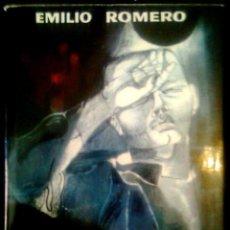 Libros de segunda mano: LA PAZ EMPIEZA NUNCA - EMILIO ROMERO - SPAIN LIBRO PLANETA 1970 - 15ª EDICION. Lote 90745185