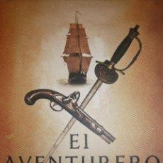 Libros de segunda mano: EL AVENTURERO VIVAR DAVID LOPEZ ROCA 1 EDICION 2013. Lote 91112530