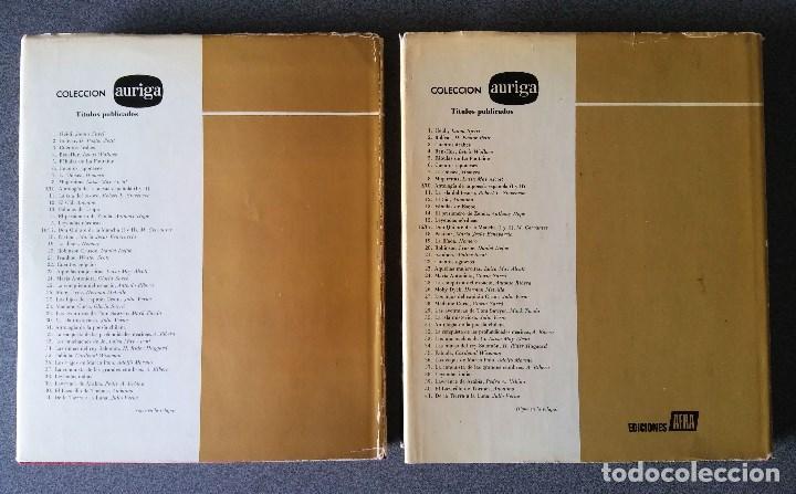 Libros de segunda mano: La Iliada, La odisea de Homero - Foto 2 - 92001310