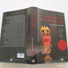 Libros de segunda mano: ROSEMARY SUTCLIFF. EL ÁGUILA DE LA NOVENA LEGIÓN. RMT83208. . Lote 98569159