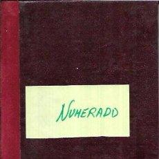 Libros de segunda mano: LOS DE ABAJO. NOVELA DE LA REVOLUCIÓN MEXICANA. MARIANO AZUELA. FONDO DE CULTURA ECONÓMICA. 1958.. Lote 98921999