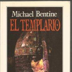Libros de segunda mano: MICHAEL BENTINE. EL TEMPLARIO. APOSTROFE. Lote 99803523