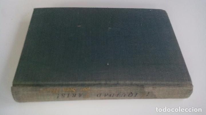 ¡LIQUIDAD PARÍS! SVEN HASSEL-PLAZA JANES 1968-DEDICATORIA AUTOGRAFA AUTOR-II GUERRA MUNDIAL (Libros de Segunda Mano (posteriores a 1936) - Literatura - Narrativa - Novela Histórica)