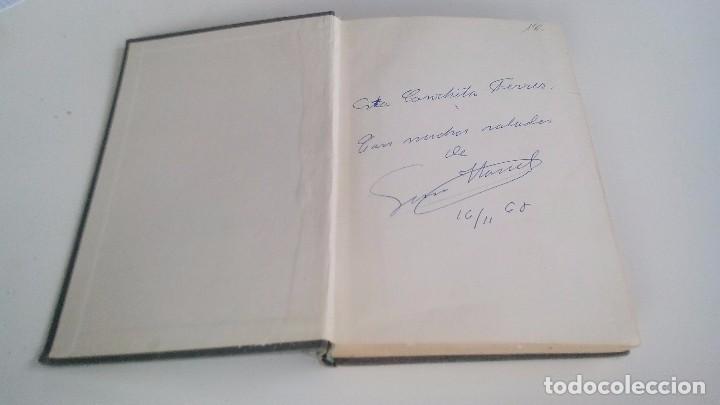 Libros de segunda mano: ¡Liquidad París! Sven Hassel-PLAZA JANES 1968-DEDICATORIA AUTOGRAFA AUTOR-II GUERRA MUNDIAL - Foto 4 - 100440363