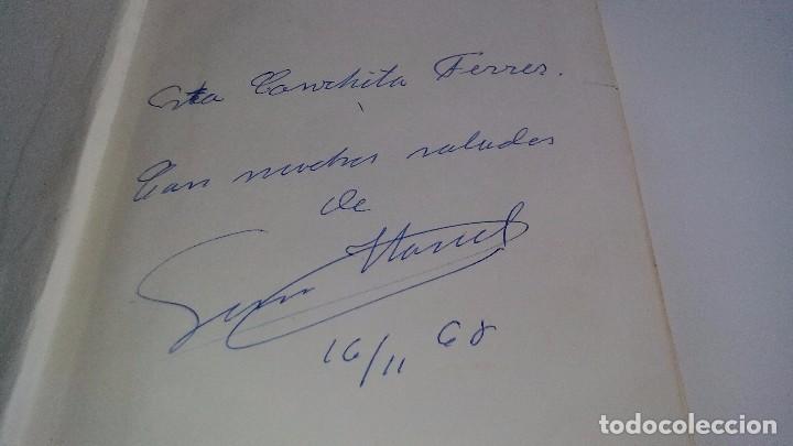 Libros de segunda mano: ¡Liquidad París! Sven Hassel-PLAZA JANES 1968-DEDICATORIA AUTOGRAFA AUTOR-II GUERRA MUNDIAL - Foto 5 - 100440363