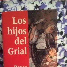 Libros de segunda mano - LOS HIJOS DEL GRIAL - PETER BERLING - 101525279