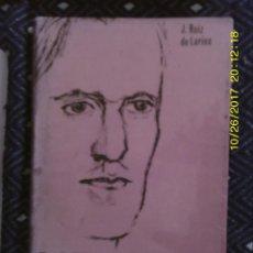 Libros de segunda mano: LIBRO Nº 915 LAWRENCE DE ARABIA. Lote 101566383