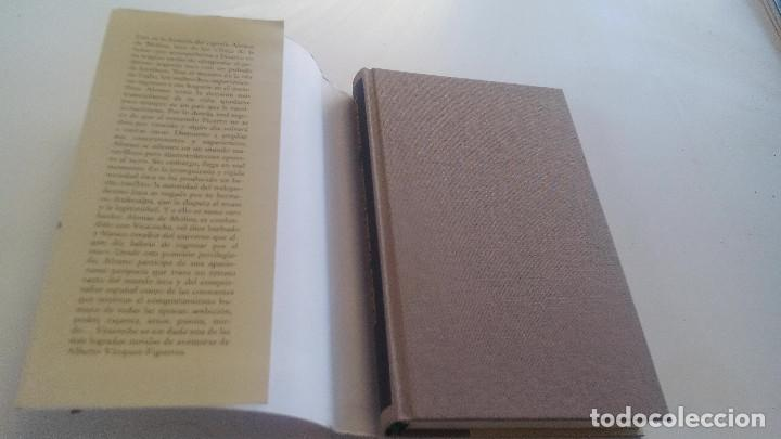 Libros de segunda mano: VIRACOCHA-ALBERTO VAZQUEZ FIGUEROA-CIRCULO DE LECTORES 1992-TAPAS DURAS + CUBIERTA-ILUSTRADO VER FOT - Foto 3 - 101711055
