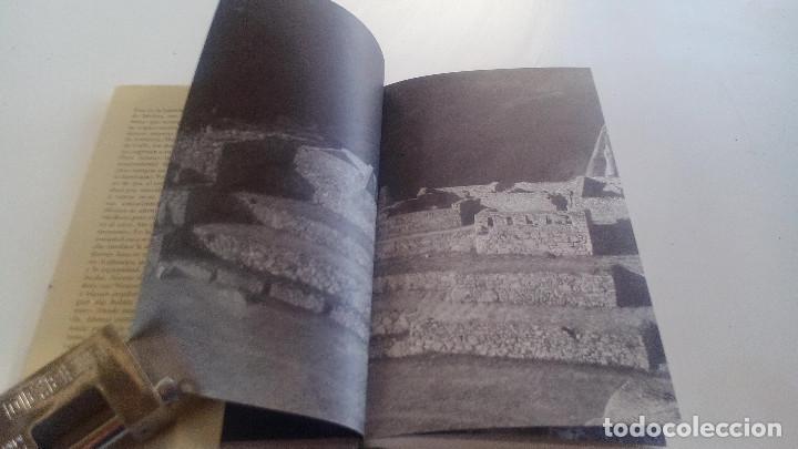 Libros de segunda mano: VIRACOCHA-ALBERTO VAZQUEZ FIGUEROA-CIRCULO DE LECTORES 1992-TAPAS DURAS + CUBIERTA-ILUSTRADO VER FOT - Foto 4 - 101711055