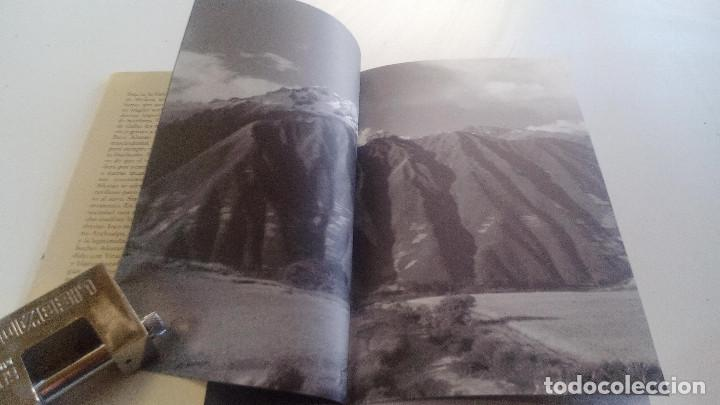 Libros de segunda mano: VIRACOCHA-ALBERTO VAZQUEZ FIGUEROA-CIRCULO DE LECTORES 1992-TAPAS DURAS + CUBIERTA-ILUSTRADO VER FOT - Foto 5 - 101711055