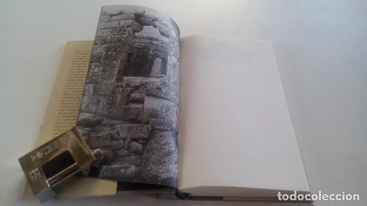 Libros de segunda mano: VIRACOCHA-ALBERTO VAZQUEZ FIGUEROA-CIRCULO DE LECTORES 1992-TAPAS DURAS + CUBIERTA-ILUSTRADO VER FOT - Foto 6 - 101711055