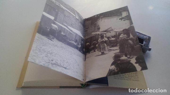 Libros de segunda mano: VIRACOCHA-ALBERTO VAZQUEZ FIGUEROA-CIRCULO DE LECTORES 1992-TAPAS DURAS + CUBIERTA-ILUSTRADO VER FOT - Foto 10 - 101711055