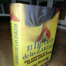 Libros de segunda mano: EL IMPERIO DE LAS ZARZAS. Lote 101849244