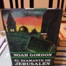 Libros de segunda mano - El Diamante de Jerusalen - Noah Gordon - 103094006