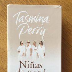 Libros de segunda mano: NIÑAS DE PAPA. TASMINA PERRY. SUMA. Lote 103323039
