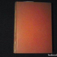 Libros de segunda mano: EL TIEMPO, ANA MARIA MATUTE, 1957. Lote 103531023