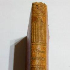 Libros de segunda mano: LIBRO METTERNICH ARTHUR HERMAN AGUILAR CRISOL CRISOLIN 1944 1° EDICIÓN N°9. Lote 105098839