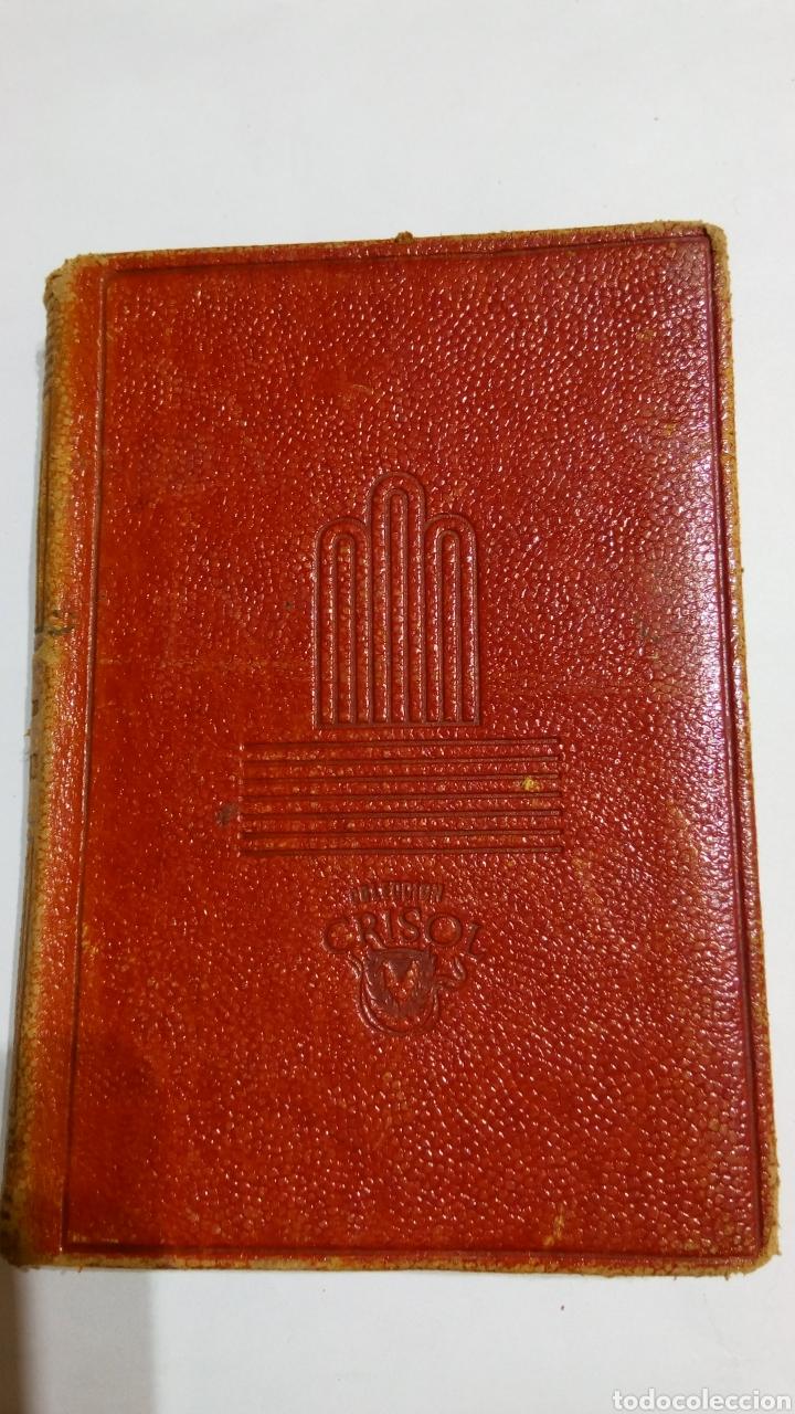 Libros de segunda mano: Libro Metternich Arthur Herman Aguilar Crisol Crisolin 1944 1° edición n°9 - Foto 2 - 105098839