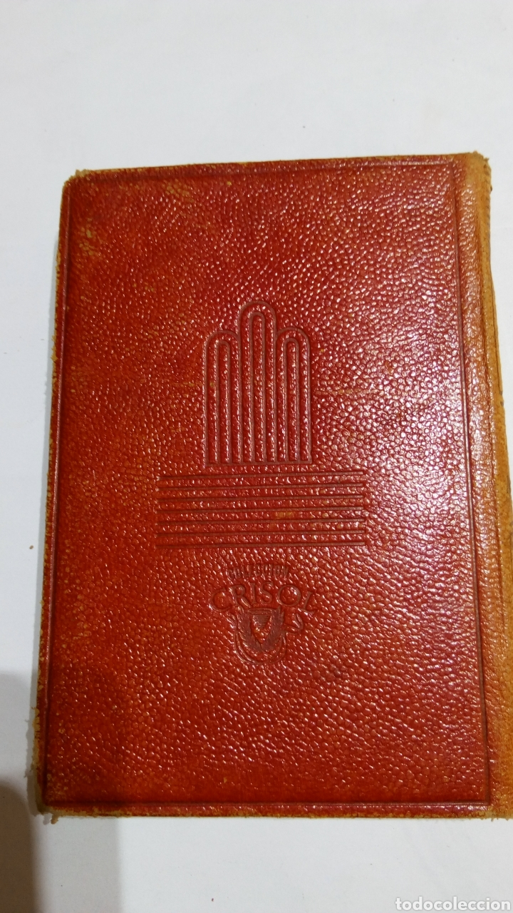 Libros de segunda mano: Libro Metternich Arthur Herman Aguilar Crisol Crisolin 1944 1° edición n°9 - Foto 3 - 105098839
