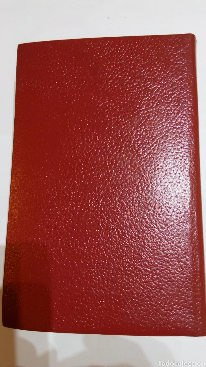 Libros de segunda mano: Libro Novelas de Maigret Tomo IV 4. Georges Simenon. El lince astuto. 3°edición 1966 - Foto 3 - 105313890